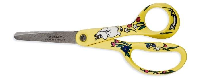 Nůžky dětské, Snorkmaiden