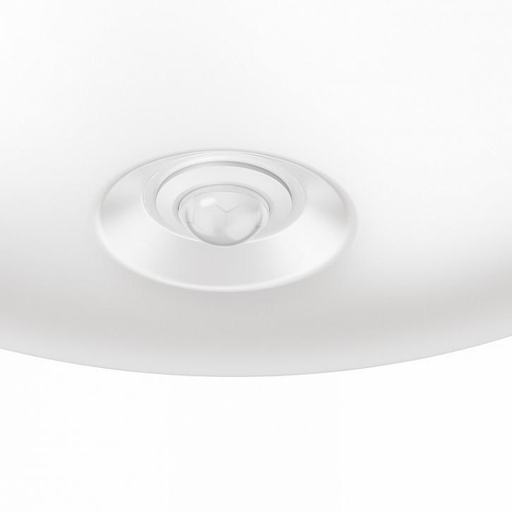 Detail pohybového senzoru