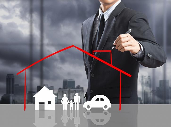 Pojištění nemovitosti nepodceňujte a obraťte se na specialisty
