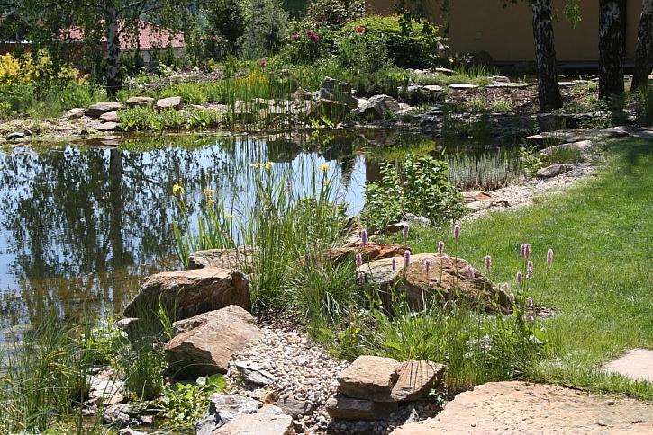 Červen je měsíc příprav na dovolené i zahradních oslav