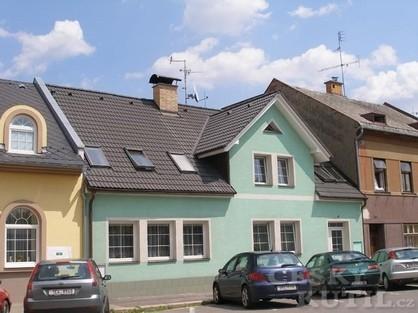 Střechy a střešní krytiny – 1. díl