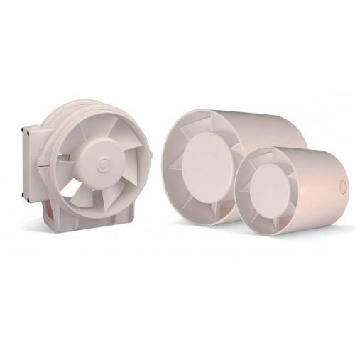 CATA MT-125 potrubní ventilátor axiální