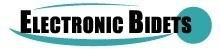 Logo Electronic Bidets, s.r.o.