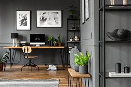 Naše osvědčené tipy pro efektivní a spokojený home office