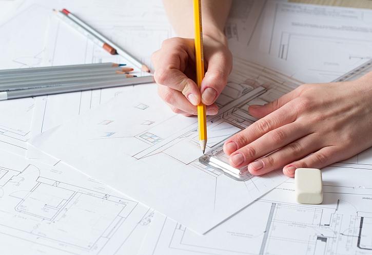 Bytový architekt je velmi užitečný odborník