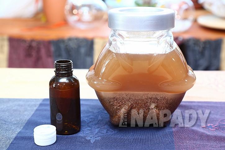 Jak si doma připravit kapičky z ostropestřce mariánského: Výborný přírodní detoxikant a antioxidant 3