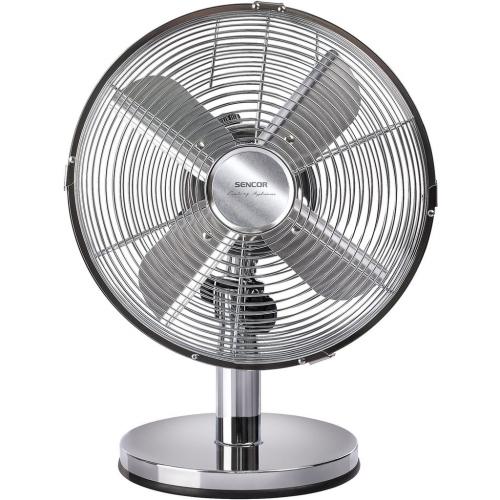 SENCOR SFE 3040SL stolní ventilátor