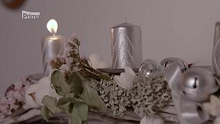 Adventní svícen