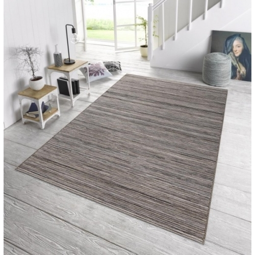 Bougari - Hanse Home koberce AKCE: 200x290 cm Venkovní kusový koberec Lotus Grau Meliert 102446 - 200x290 cm Šedá