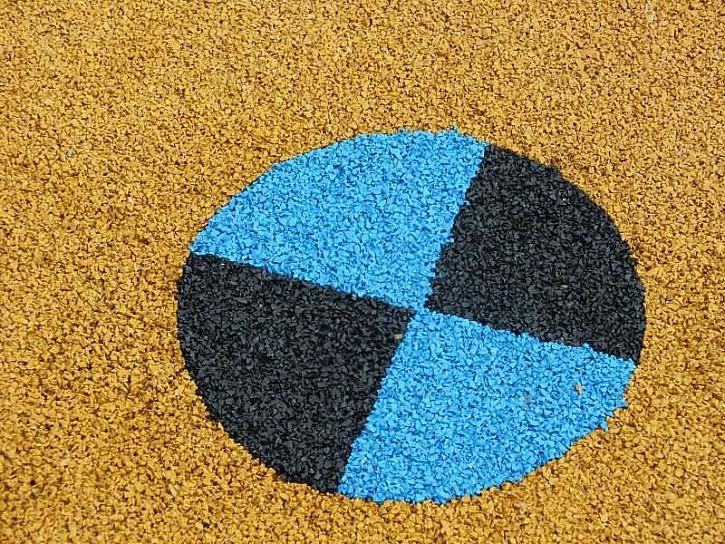 Barvy na granulát nebo granulát probarvený?