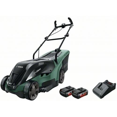 BOSCH UniversalRotak 36-560 Akumulátorová sekačka na trávu