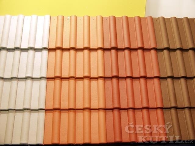 Střechy a střešní krytiny – 2. díl: pálená taška