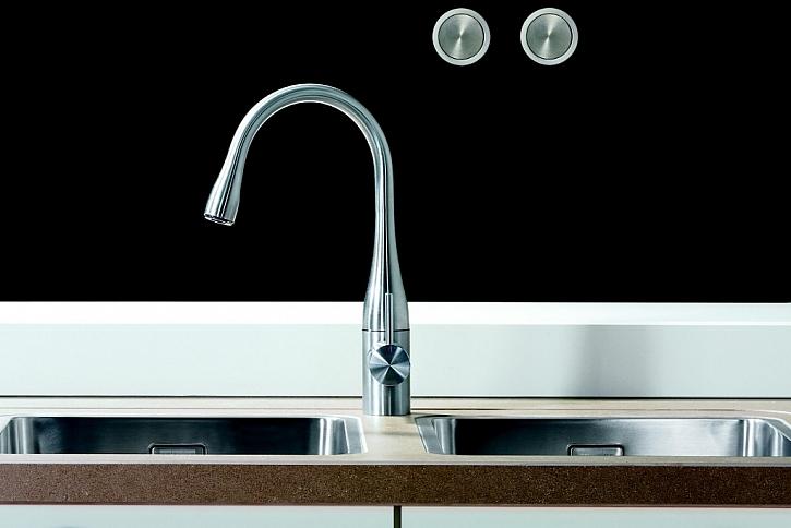 Ušetřete až 70 procent za vodu a energie na její ohřev