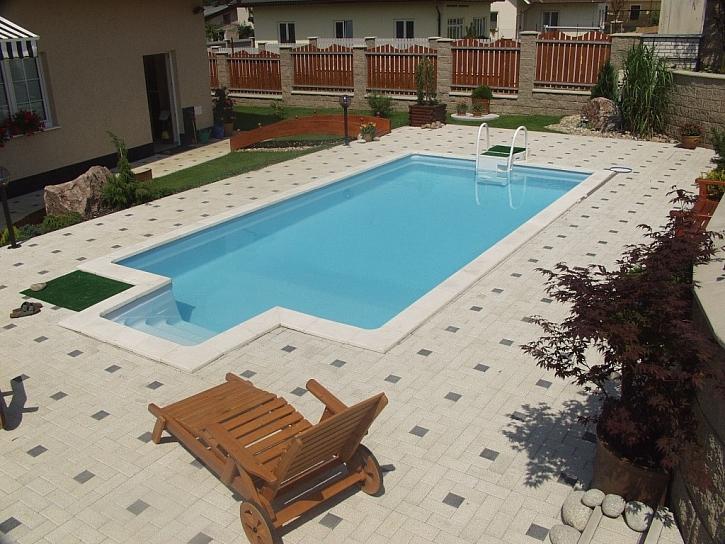 Obestavěné a zahloubené bazény – nejnáročnější a nejtrvalejší?