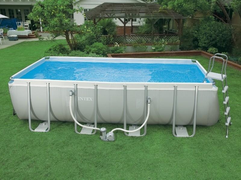 Bazén nebo vířivka bez hotovosti a hned