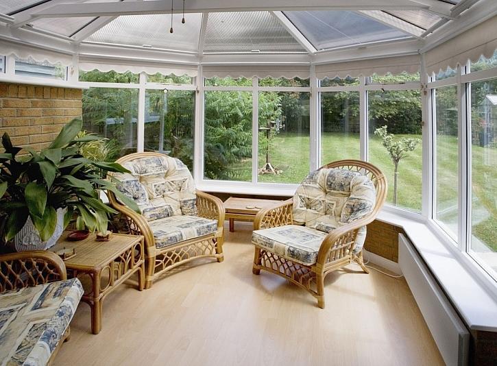 Co byste měli vědět před výstavbou zateplené terasy?