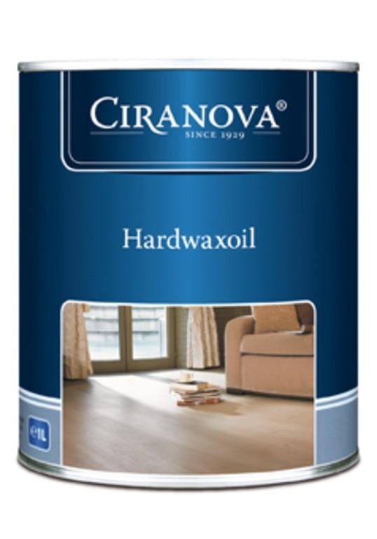 Parketový olej CIRANOVA HARDWAXOIL