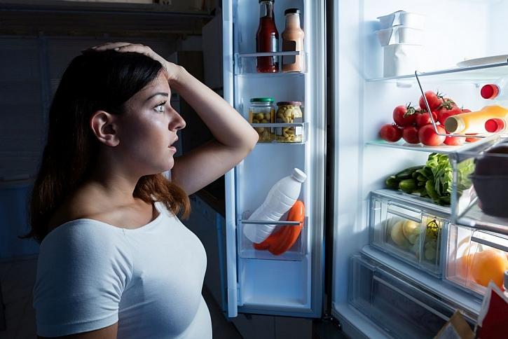 Nejen teplota v lednici ovlivňuje její úspornost (Zdroj: Depositphotos.com)