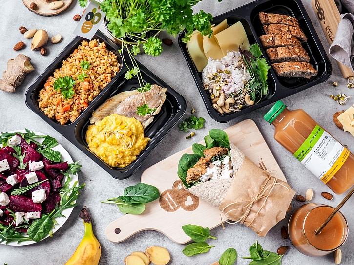Krabičkové stravování pod drobnohledem (Zdroj: Zdravé stravování)