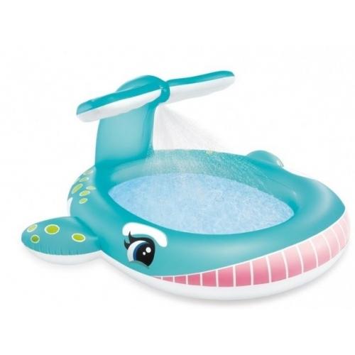 INTEX Nafukovací dětský bazén Verlyba 57440NP