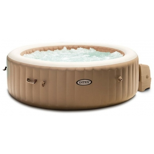 INTEX vířivka Purespa Bubble Massage, 196x71 cm, 4 osoby 28426EX