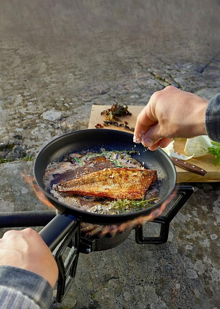 Jak vybrat kvalitní nádobí na gril