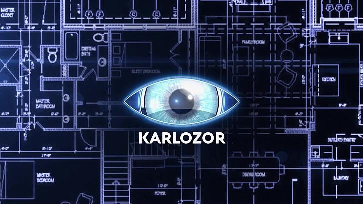 Karlozor - 2.týden