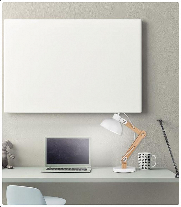 PRYAN TABLE 1X40W E27 230V IP20 D=160MM Stolní kancelářská lampa