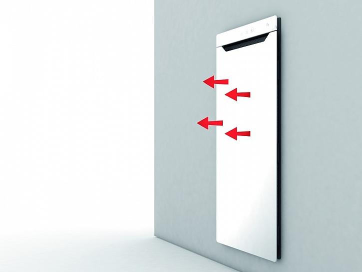 1. Inovativní topný modul Zehnder Zenia. Dokonalý tepelný komfort ve Vaší koupelně.