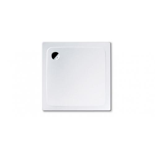 Kaldewei SUPERPLAN 404-1 sprchová vanička 90 x 100 x 2,5 cm, bílá
