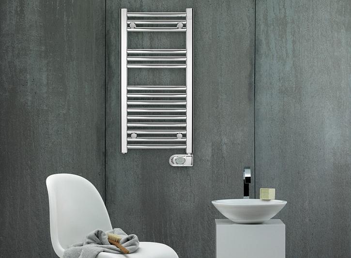 Elektrické radiátory Aura – užitečná krása podle nových pravidel