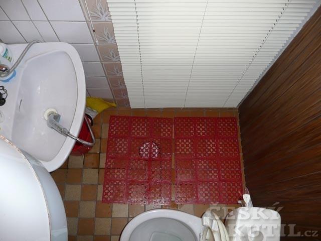 Antikutil - nepovedený záchod nové generace