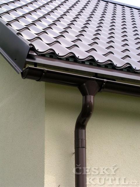 Lehká střecha za lehkou cenu