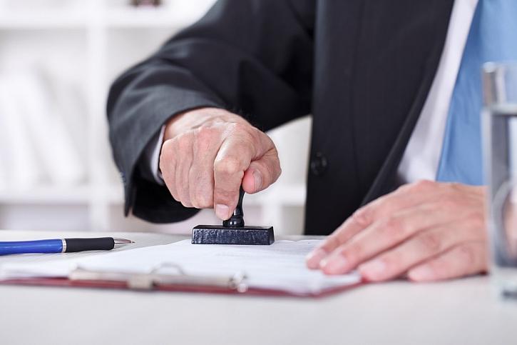 O schválení stavebního povolení nebo ohlášení rozhoduje stavební úřad