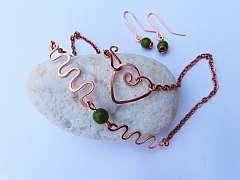 Ozdobte se šperkem v podzimních barvách