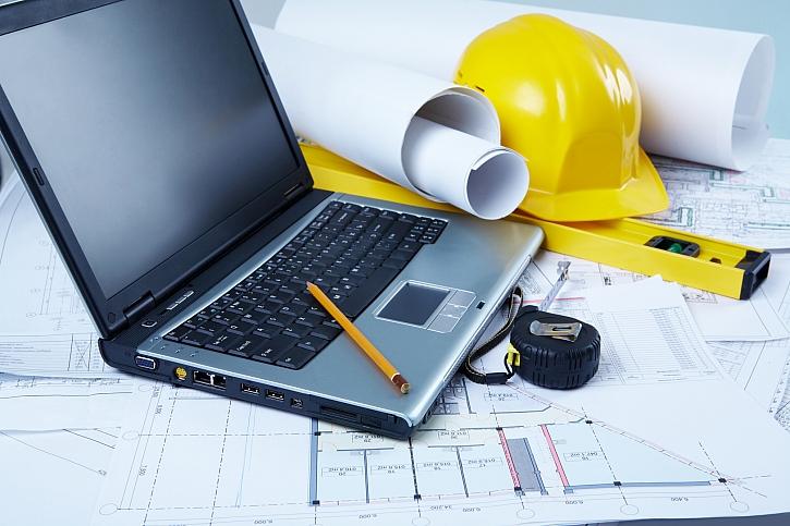 Přichází digitalizace stavebnictví! Seznamte se s jejími výhodami