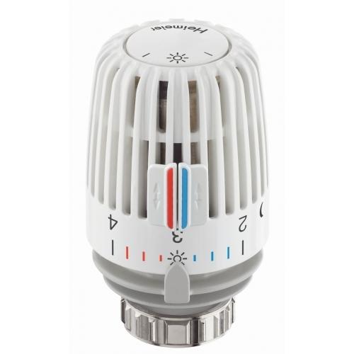 Heimeier termostatická hlavice K bílá