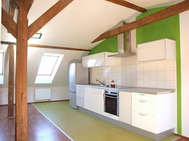Sladění interiéru a harmonie barev