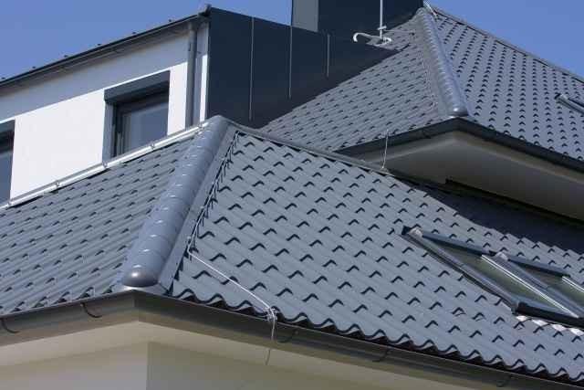 Na co myslet, když stavíme střechu