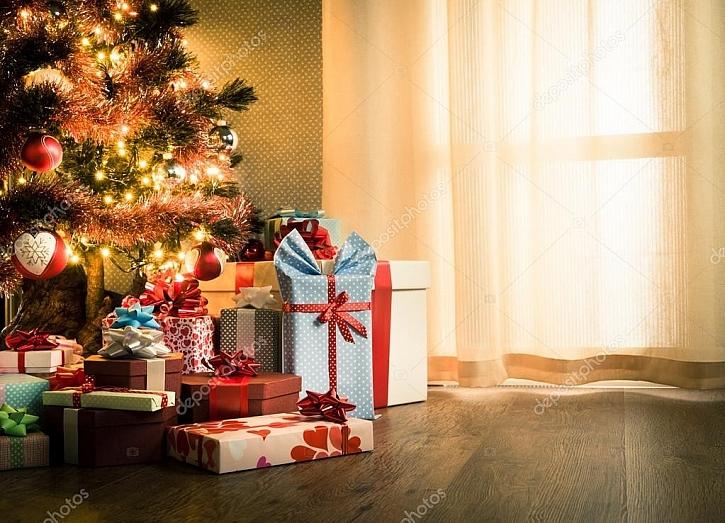 Štědrý večer je nejstarší lidová tradice (Zdroj: Depositphotos)