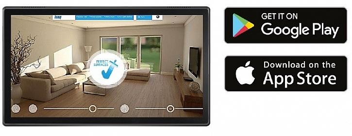 Aplikaci si také můžete stáhnout i na Google Play nebo App Store