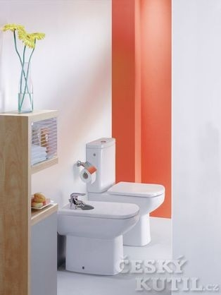 Rafinované řešení pro novou koupelnu