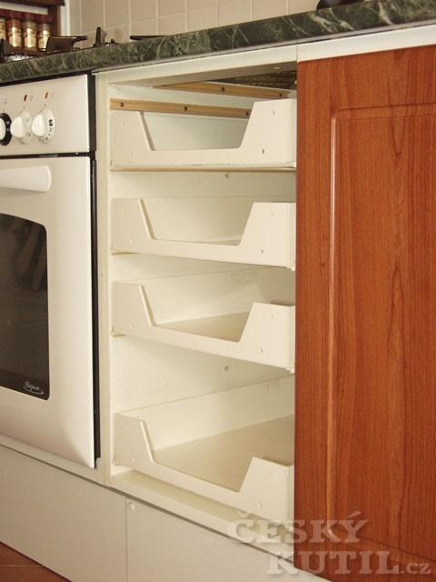 Renovace a zvětšení kuchyně