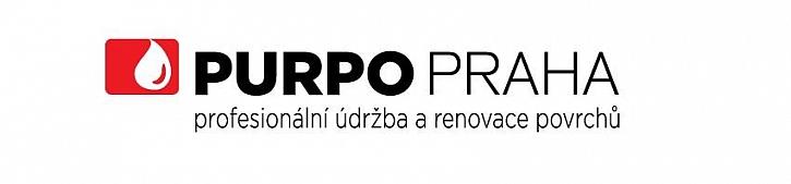 Nový projekt PURPO PRAHA