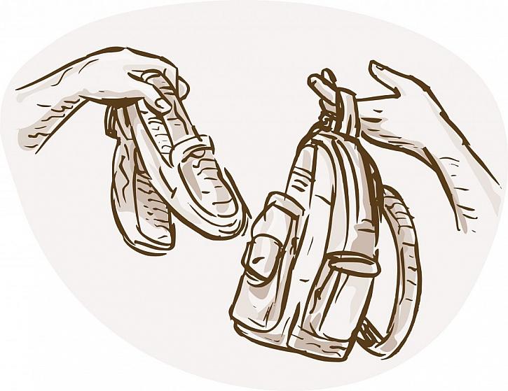 Pokud máte něco navíc a něco sháníte, zkuste výměnný obchod