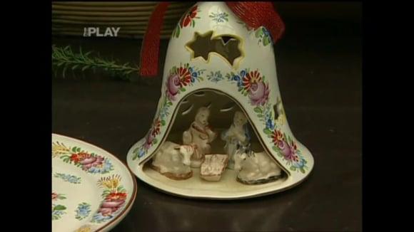 Ukázka vánočních zvyků a tradic na Moravě
