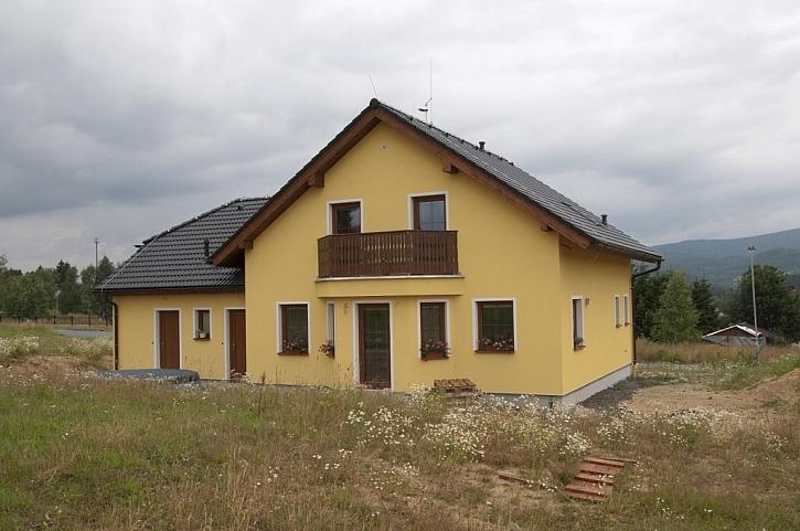 V rámci veletrhu FOR ARCH ušetřete s Liasem Vintířov při stavbě domu až 82.850 korun