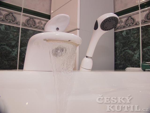 Rekonstrukce koupelen 4. díl - Tipy pro zařizování