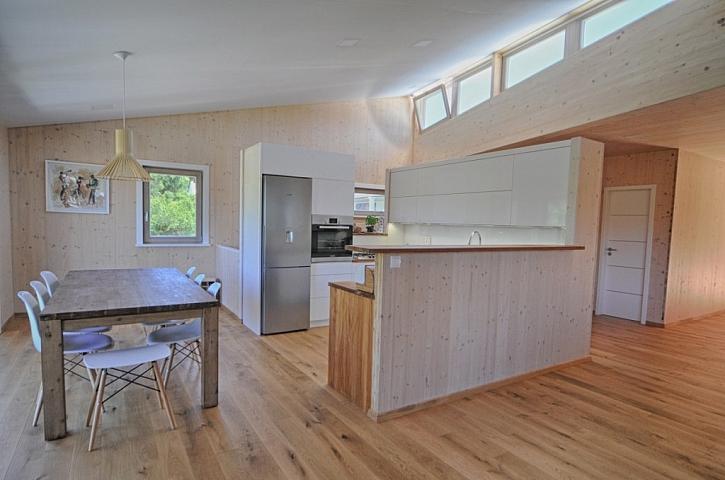 Kategorie a členění dřevěných podlah