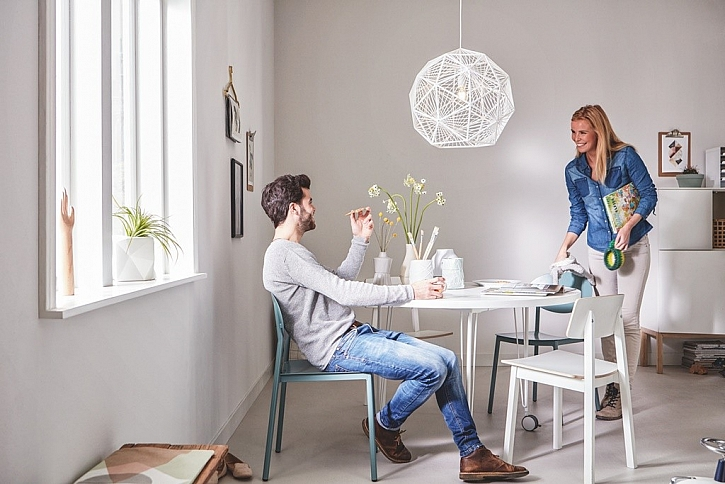 Interiérové osvětlení, které rozsvítí váš domov!